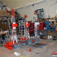 oilfield models 54