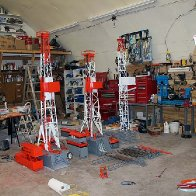 oilfield models (54)