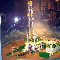 oilfield models (67)