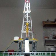 oilfield models 70