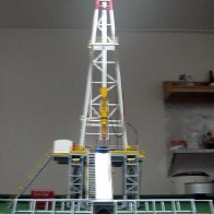oilfield models (70)