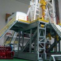 oilfield models 71