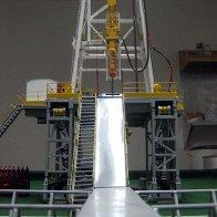 oilfield models 72