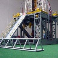 oilfield models 74