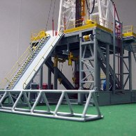 oilfield models (74)