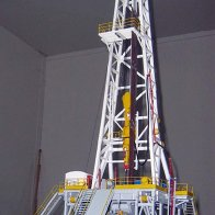 oilfield models (75)