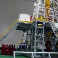 oilfield models 73
