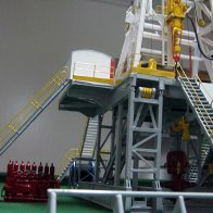 oilfield models (73)
