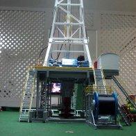 oilfield models 68