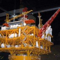 oilfield models (83)