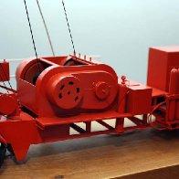 oilfield models (84)