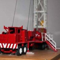 oilfield models (89)