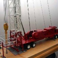 oilfield models (90)