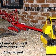 oilfield models (94)