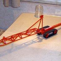 oilfield models (92)