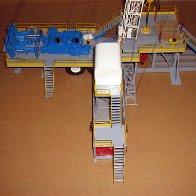 oilfield models (100)