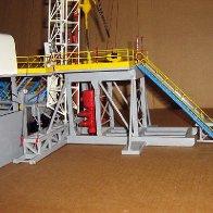 oilfield models (101)