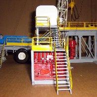 oilfield models (108)