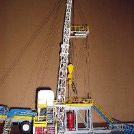 oilfield models (107)