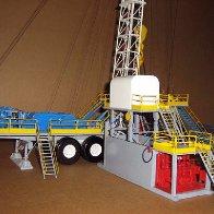 oilfield models (109)
