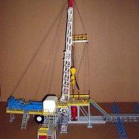 oilfield models (110)