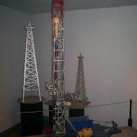 oilfield models (115)