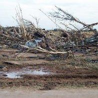 Cactus Rig 117 Tornado