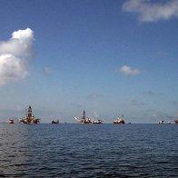 BP Transocean Deepwater Horizon Blowout