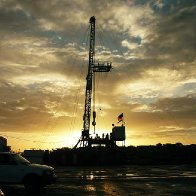 Drilling Rig Photos That Are A Work Of Art