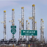 Stacked Drilling Rigs