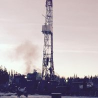 Winter Drilling