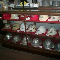 Vintage Hard Hat Collection