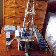 oilfield models 30