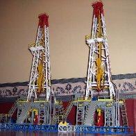 oilfield models 36