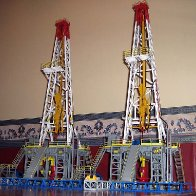 oilfield models (36)