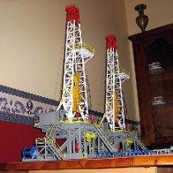 oilfield models 38