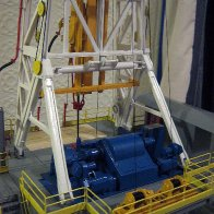 oilfield models 35