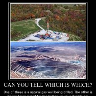 Fracking vs Lithium