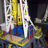 oilfield models 39