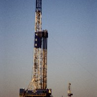 Nabors Rig 460