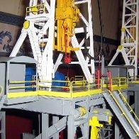 oilfield models 37