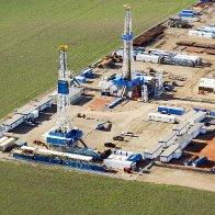 Nabors Drilling Yard Williston North Dakota