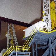 oilfield models (40)