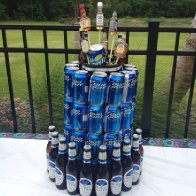 Oilfield Beer Cake