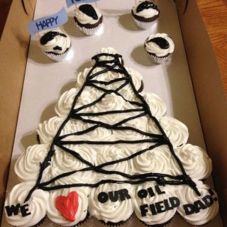 Oilfield Derrick Cake.jpg