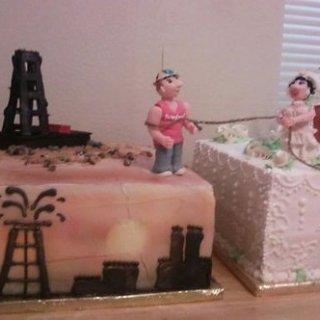 Oilfield Wedding Cake.jpg