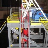oilfield models 42
