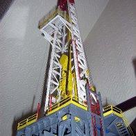 oilfield models 41