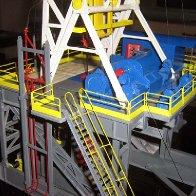 oilfield models 43