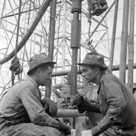 Roughnecks-Kilgore Texas 1939